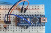 Cómo capturar codigos de control remoto utilizando un Arduino y un IRreceiver