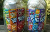 Kool-Aid Kits de teñido de hilado - hace un gran regalo!