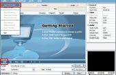 ¿Cómo rasgar DVD a VCD, SVCD, VOB, DVD, DivX, Xvid, WMV, MPEG-1, MPEG-2 con Xilisoft Ripper Pack?