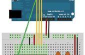 Arduino como Stand Alone. Quemar el Bootloader.