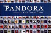 Formas de extraer música de Pandora y internet radios