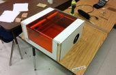 Grabador/cortador del Laser 2W Arduino