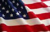 Cómo doblar correctamente una bandera americana