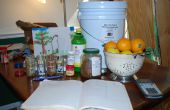 Mead Making