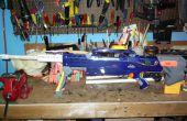 120' bazooka potencia Longshot