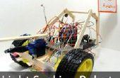 Robot LDR