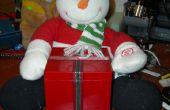 Interruptor adaptado Frosty el muñeco de nieve
