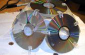 Qué hacer con todos esos CDs AOL
