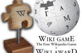El juego de Wiki