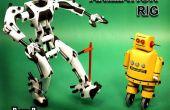 Strawbots: La plataforma de animación