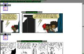 Web Comic Reader