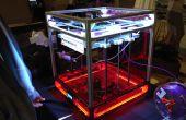 Vulcanus MAX - impresora 3D ampliar el marco de aluminio de CoreXY