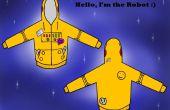 Yo soy el Robot! (Sketchbook Pro 6)