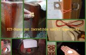 DIY-Super fácil pero increíblemente útiles Hacks hogar