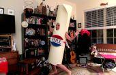 Soy apenas un Bill Costume