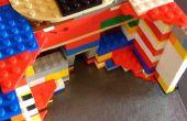 LEGO google cartón
