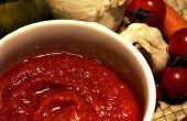 En profundidad Guía de salsa de tomate italiano (americano) (para pastas, espaguetis, lasaña, etc.)