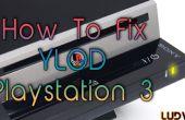 Cómo solucionar problema de Ps3 YLOD