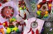 Navidad atrapasueños - 2013