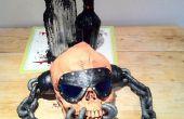 Vic Rattlehead Mask