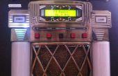 Radio FM Si4703 Breakout Board, LCD y Arduino