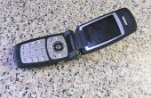 DIY Spy phone