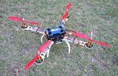 Quadcopter DIY para principiantes