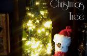 Tarro de Firefly - v.1.0 de árbol de Navidad