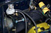 Retardo de ignición baratos suciedad para motores turboalimentados para menos de $100.