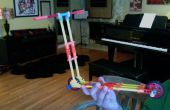 K'nex Mini Scooter con freno!