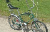 Trucos y bicicleta??