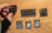 Imán del refrigerador del Atari 2600