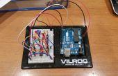 Luces de Arduino
