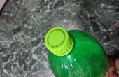 Ropa botón de la tapa de la botella de soda (embarcaciones de supervivencia)