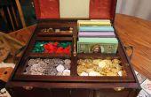 Monopolio de asistente (monopolio de Harry Potter)
