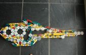 Carabina de KVG halo