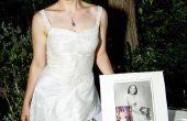 Vestido de novia personalizado