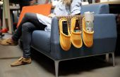 IKEA HACK: sofá caddy