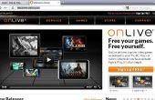 Jugar Ps3 Xbox 360 PC juegos en línea con tarjeta de gráficos basura