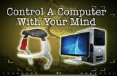 Controlar un ordenador con tu mente!