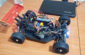 Transformar coche Nitro del RC eléctrico