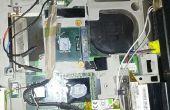 Fijar una Thinkpad T400 térmica cuestiones una vez y para todo