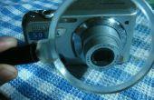 Extendido el modo Macro para cámaras digitales y teléfonos celulares