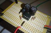 Amplificador de Audio LM386