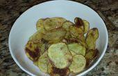 Cómo hornear tus propias patatas