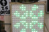 Matriz de LED de 16 x 16