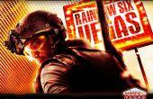 Rainbow Six Vegas Glitch de Clancy.