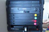 Supermate de SuperBlackBox: sólo 60 + watts de red de 4 ordenadores, gig-E