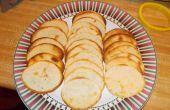 Copycat de Pringles de crema agria y cebolla