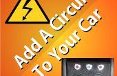 Cómo agregar un circuito a tu coche